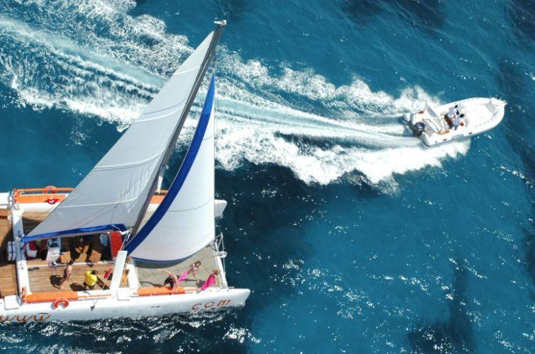 Permis hauturier en Guadeloupe